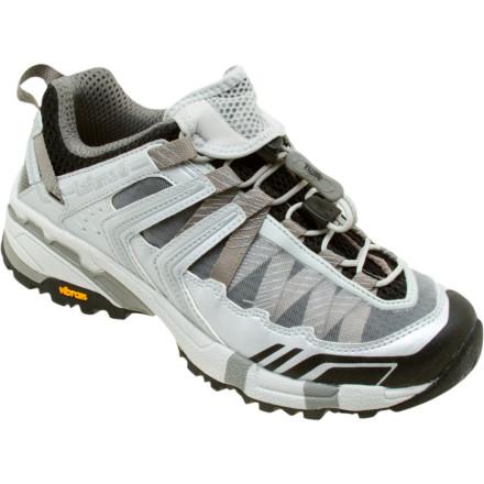 photo of a Lafuma footwear product