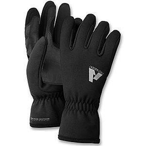 Eddie Bauer First Ascent Lightweight Softshell Gloves