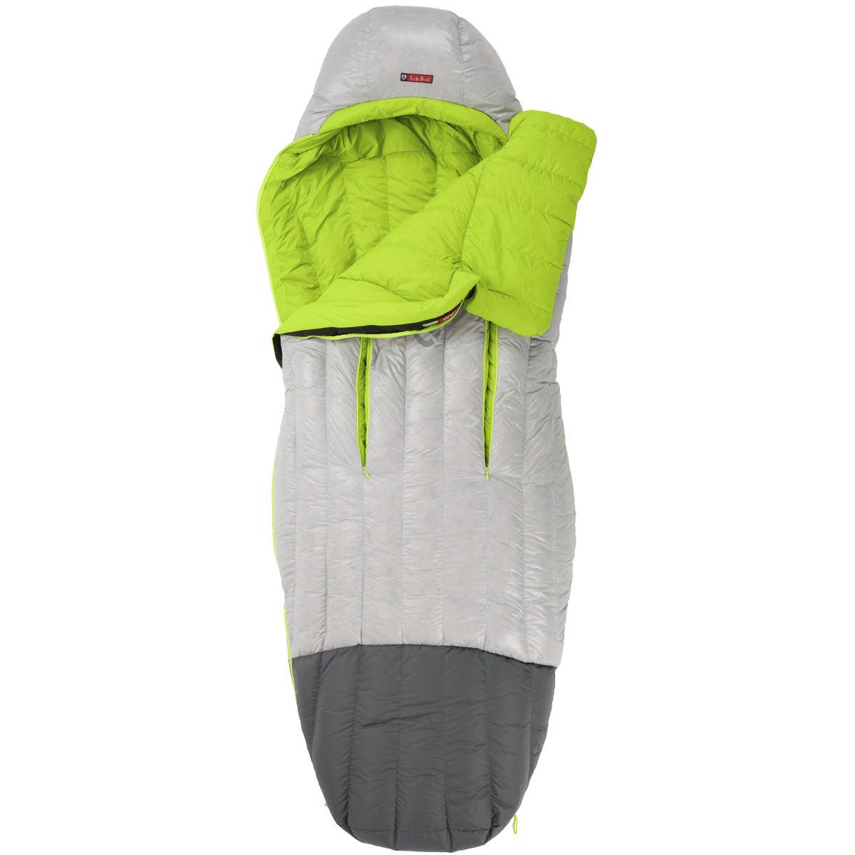 photo: NEMO Jam 15 3-season down sleeping bag