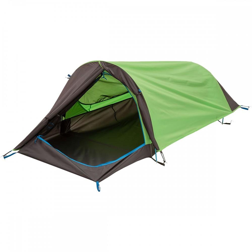photo: Eureka! Solitaire AL three-season tent