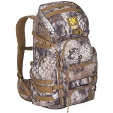photo of a Slumberjack backpack
