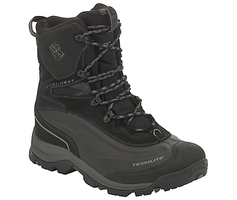 photo: Columbia Men's Bugaboot Plus Boot winter boot