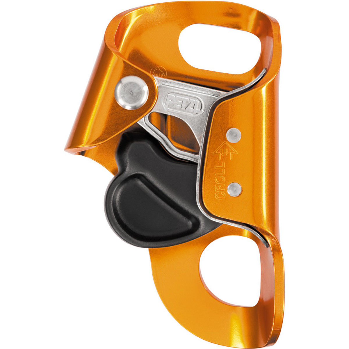 photo: Petzl Croll ascender