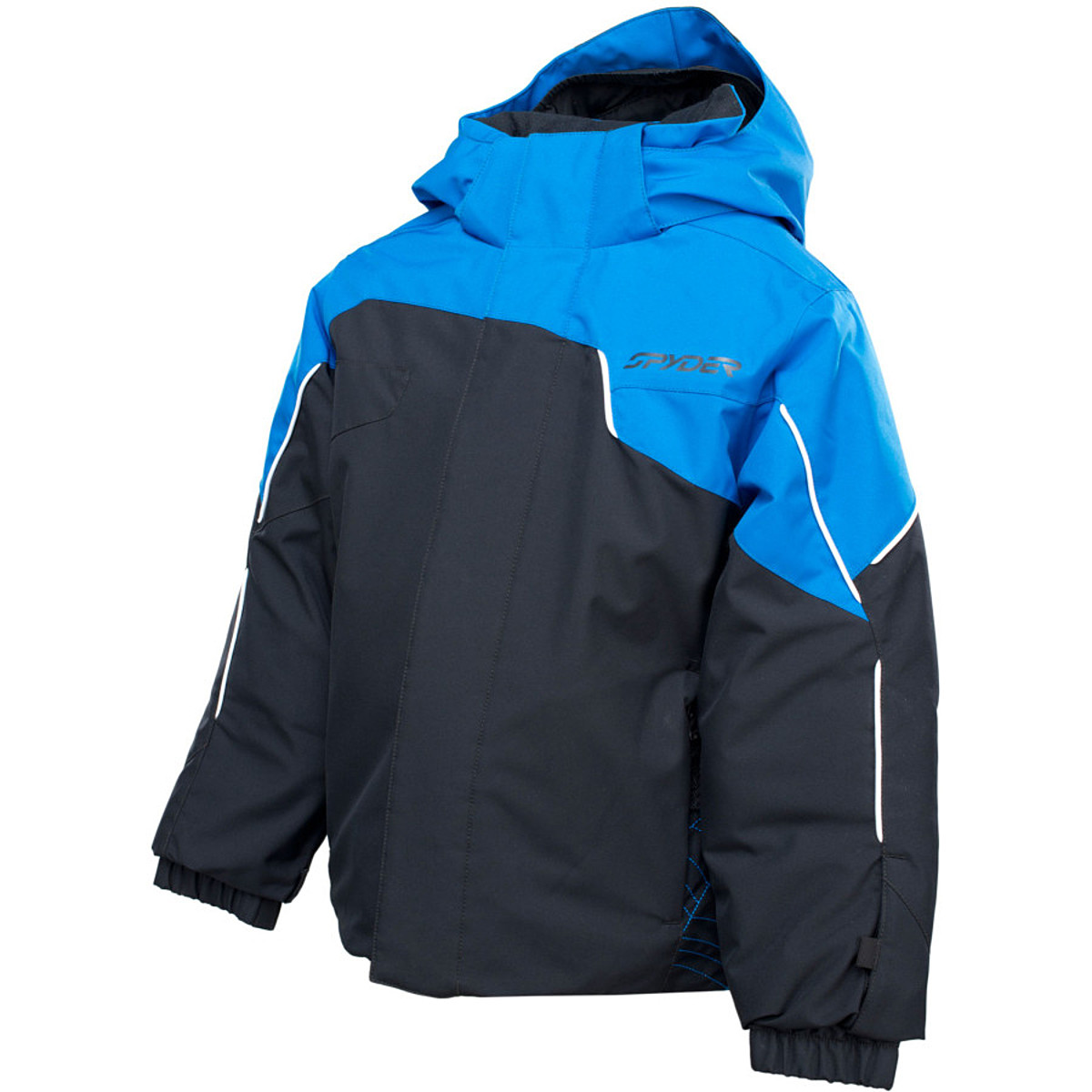 photo: Spyder Mini Guard Jacket snowsport jacket