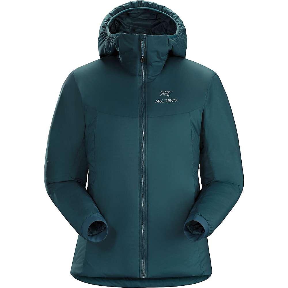 photo: Arc'teryx Women's Atom AR Hoody synthetic insulated jacket