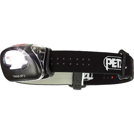 photo: Petzl Tikka XP 2 headlamp