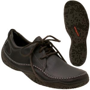 photo: Patagonia Cedar footwear product