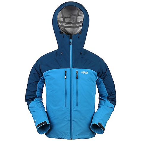 Rab Fusion Jacket