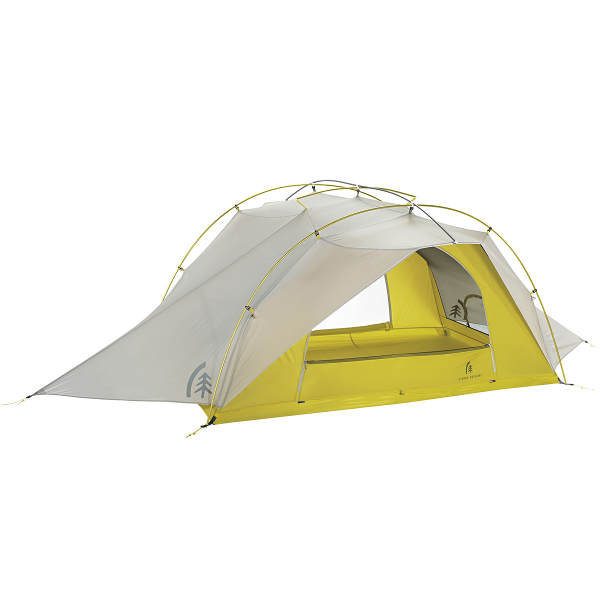 photo: Sierra Designs Flash 2 FL three-season tent