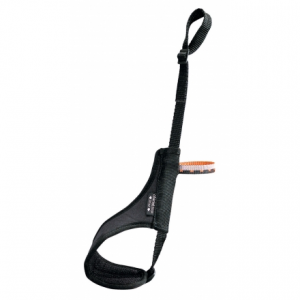 photo: Petzl Freelock ice axe leash