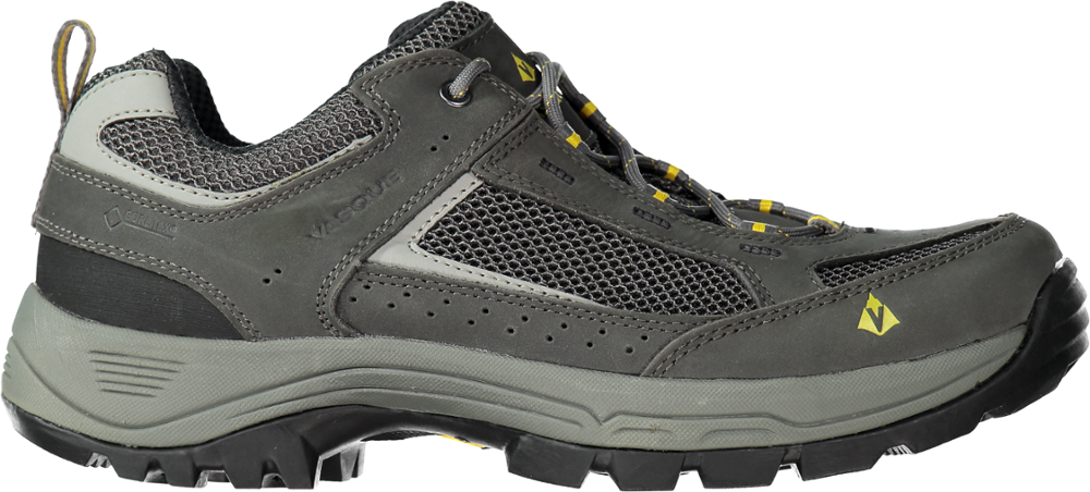 photo: Vasque Breeze 2.0 Low GTX trail shoe
