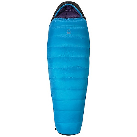 photo: Sierra Designs Wonderland 30 3-season down sleeping bag
