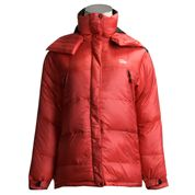 photo: Lowe Alpine Supernova Parka down insulated jacket