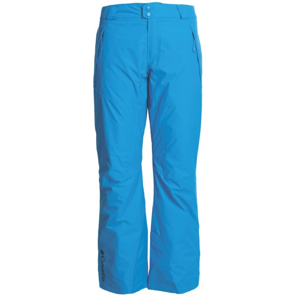 photo: Columbia Antler Falls Pant snowsport pant