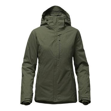 The North Face Gatekeeper Jacket