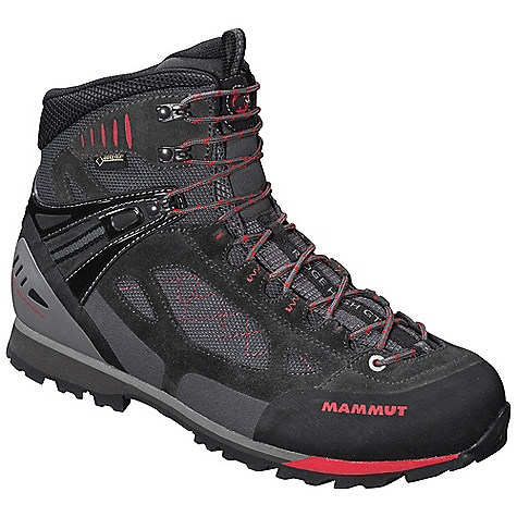photo: Mammut Men's Ridge High GTX hiking boot
