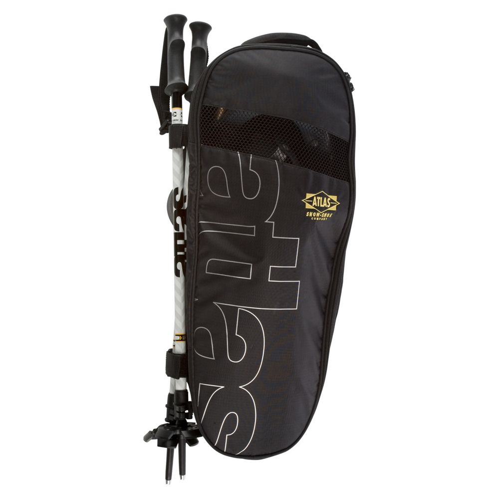 photo: Atlas Deluxe Snowshoe Tote snowshoe accessory
