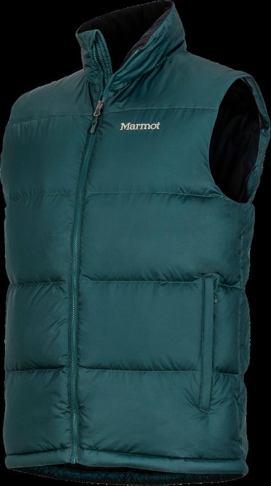 Marmot Guides Down Vest