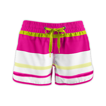 photo: The North Face Baliki Boardshort active short