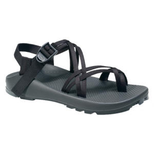 photo: Chaco ZX/2 Diamond Stealth sport sandal