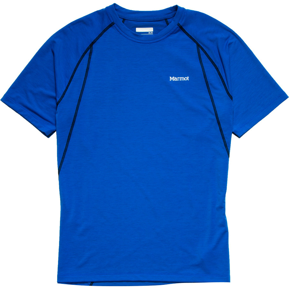 photo: Marmot Men's Fuse SS short sleeve performance top
