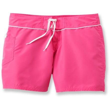 photo: Mooloolaba Kawana Board Shorts paddling short