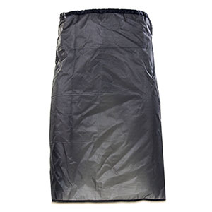 photo: Enlightened Equipment Rain Wrap short/skirt