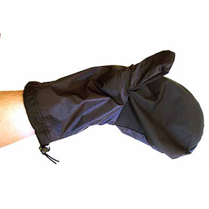 photo of a Mountain Laurel Designs waterproof glove/mitten