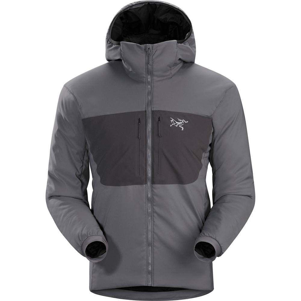 photo: Arc'teryx Proton AR Hoody synthetic insulated jacket