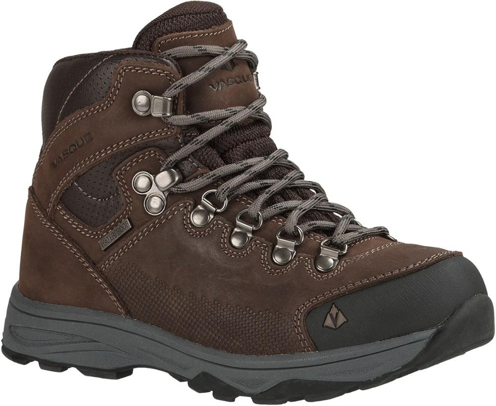 photo: Vasque St. Elias UltraDry hiking boot