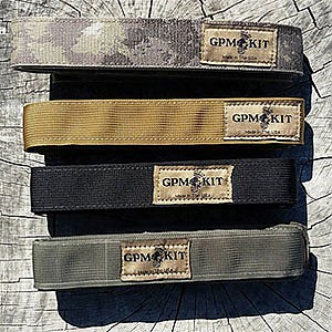 photo:   GPM Kit Outdoor Applications Belt accessory