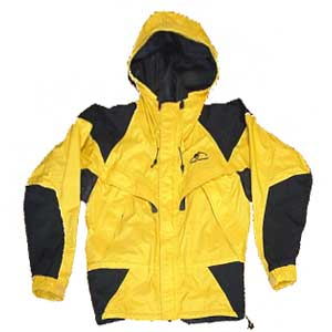 photo: Helly Hansen El Cap Jacket waterproof jacket