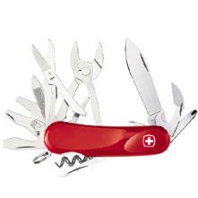 photo: Wenger Evolution S557 multi-tool