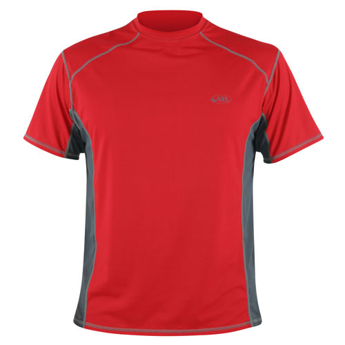 NRS MicroLite Foundation T-Shirt S/S