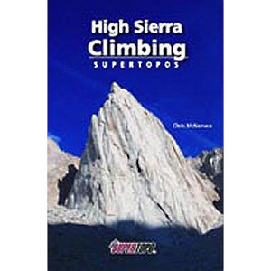 SuperTopo High Sierra Climbing