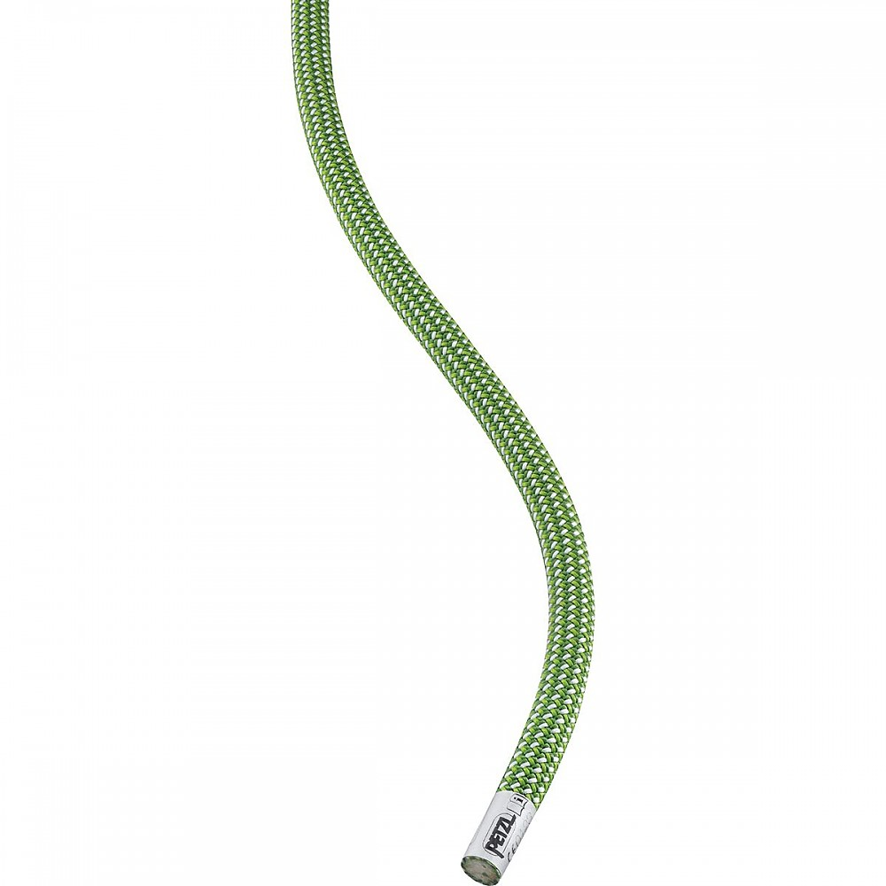 photo: Petzl Contact 9.8 mm dynamic rope