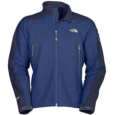 photo: The North Face Apex Free Climb Jacket soft shell jacket