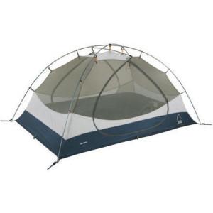 photo: Sierra Designs Electron RC 2 three-season tent