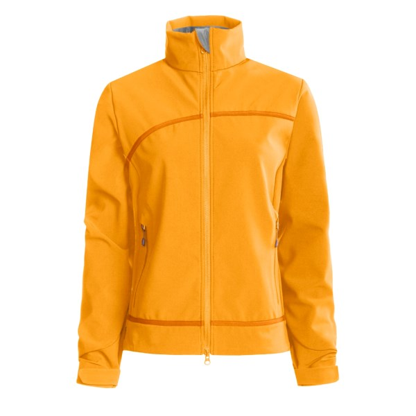 Columbia Crystal Crest Softshell