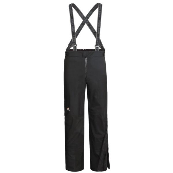 photo: Lowe Alpine Flash Pants waterproof pant