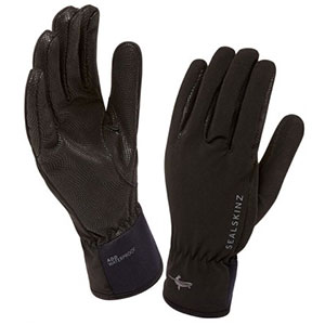 SealSkinz Sea Leopard Glove