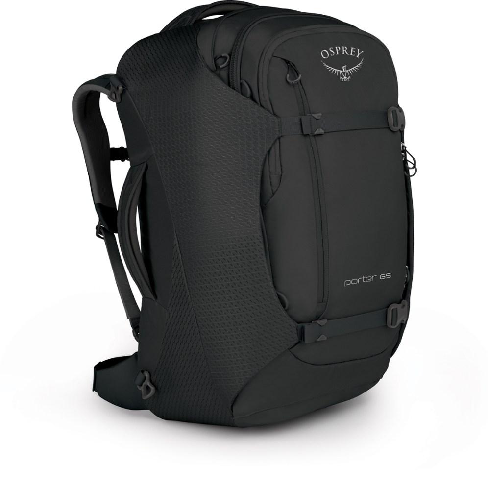 photo: Osprey Porter 65 weekend pack (50-69l)