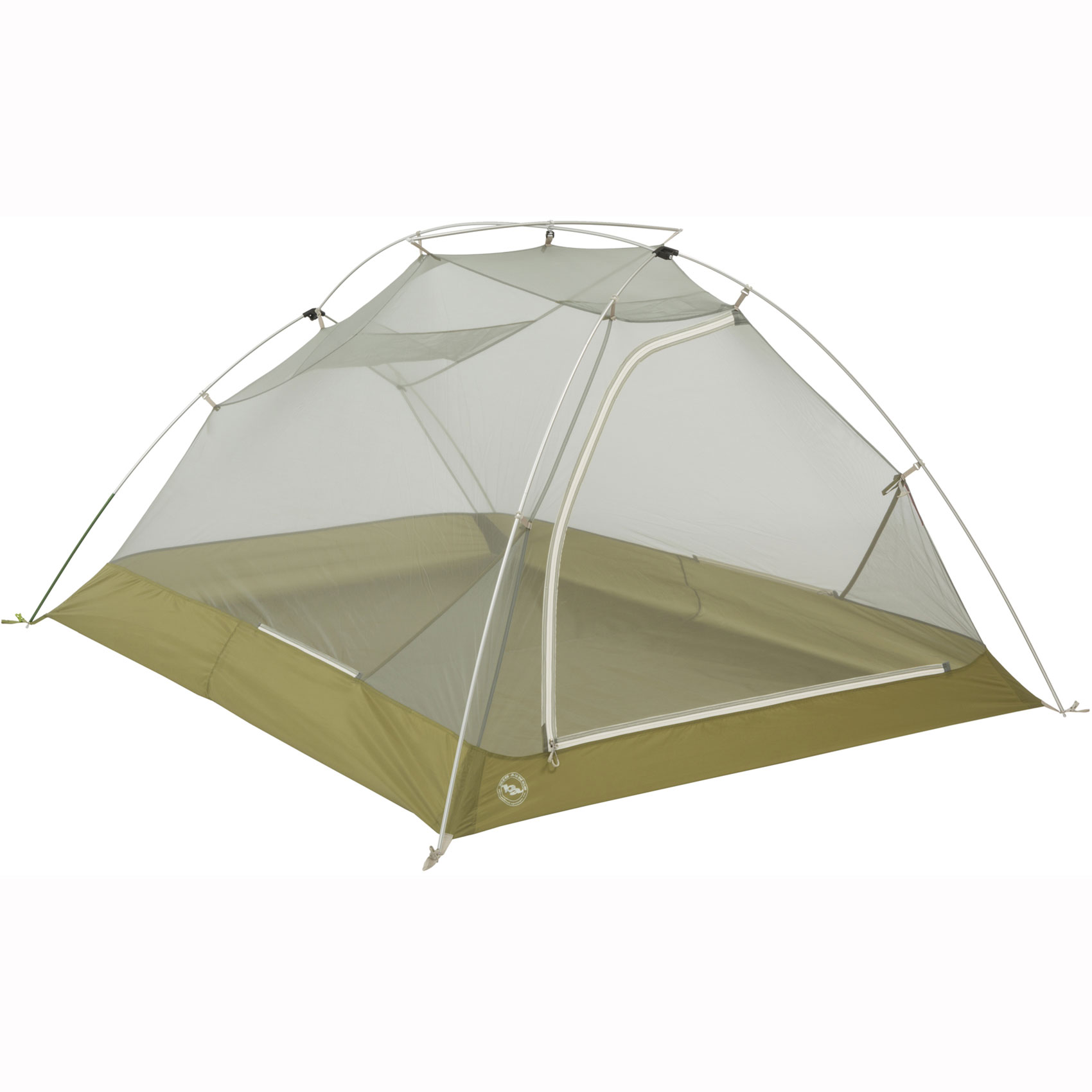 Big Agnes Seedhouse 3