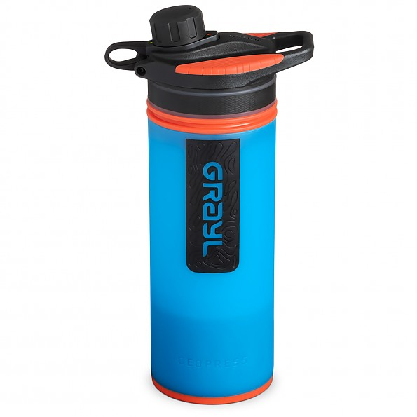 Bottle and Inline Water Filters