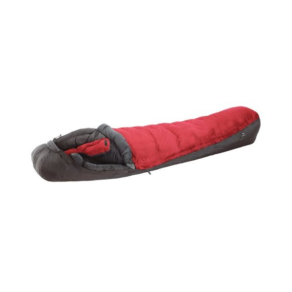 photo: Mountain Hardwear Ghost SL -40 cold weather down sleeping bag