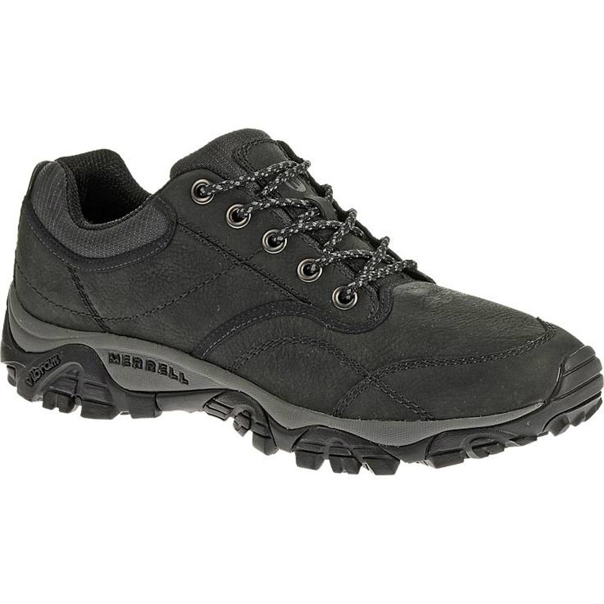 photo: Merrell Moab Rover trail shoe