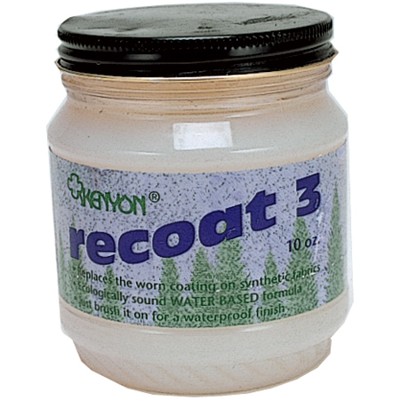photo: Kenyon Recoat 3 equipment cleaner/treatment