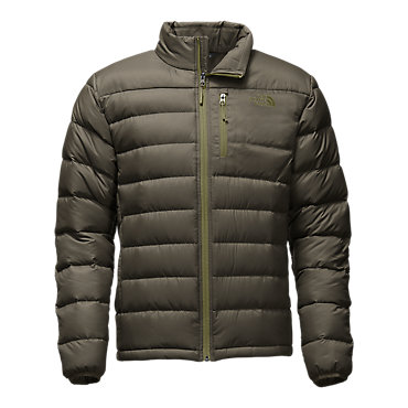 photo: The North Face Aconcagua Jacket down insulated jacket