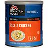 photo: Mountain House Rice & Chicken
