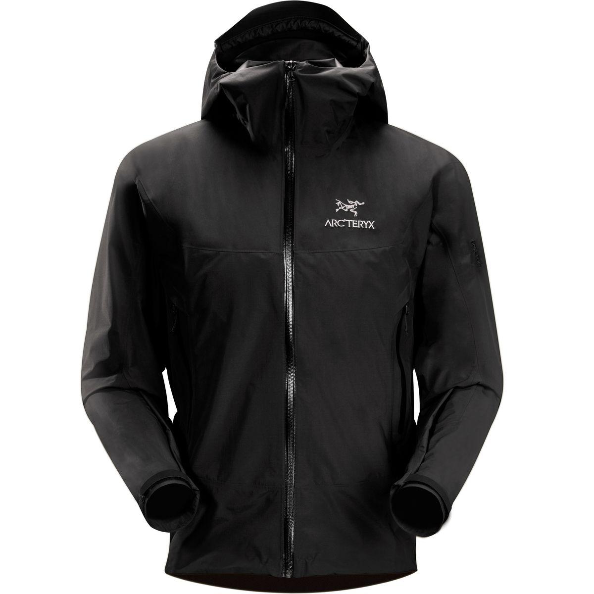 photo: Arc'teryx Beta SL Jacket waterproof jacket